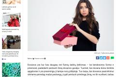 7 patarimai ieškant originalios dovanų idėjos - 15min.lt