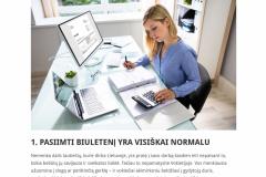 Darbo kultūra Vokietijoje: kaip išlikti ir sulaukti pasisekimo