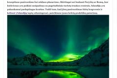 Svarbūs patarimai kelionei į Islandiją