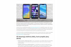Faktai, kuriuos privalote žinoti apie mobiliuosius telefonus