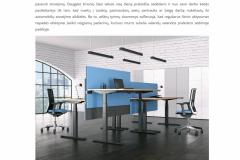 Sėsk - stok stalai ir 7 tokių ergonomiškų sprendimų privalumai