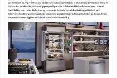 TOP 9 įdomūs faktai apie jūsų šaldytuvą