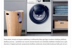 20 stulbinančių istorinių faktų apie skalbimą