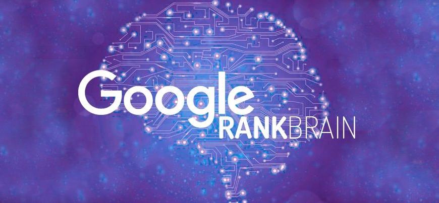 Google RankBrain dirbtinis intelektas