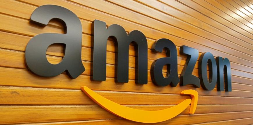 Amazon sėkmės istorija